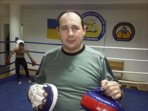 Евтушенко Павел Сергеевич